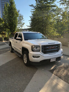 2016 GMC Sierra All Terrain 4x4