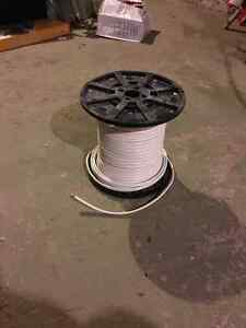 14/2 electrical wire - approximately 100 metres