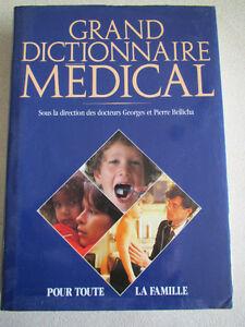 Dictionnaire médical West Island Greater Montréal image 1