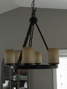 Dining Room/Kitchen Light Fixture