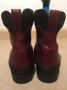 Women's Ariat ATS Equipped Boots Size 7 London Ontario image 4