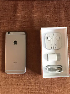 iPhone 6S Plus 64 Gb Space Grey Fido West Island Greater Montréal image 2