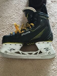 CCM Tacks Hockey Skates