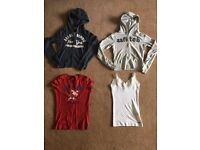 Abercrombie/ Hollister Bundles girls/ small ladies