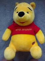 Wiinnie the Pooh new $ 15