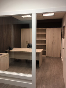 Burnaby Private Office Space Available from $500/mon