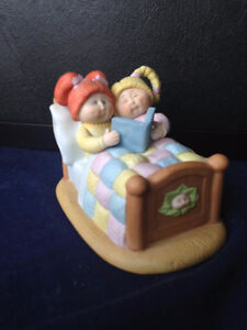 Cabbage Patch Dolls Figurines