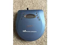 CD Player (Portable)