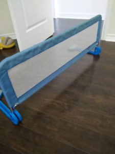 Fisher price toddler bed guard
