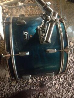 Century drum kit zildjian cymbal - cheap Noosaville Noosa Area Preview