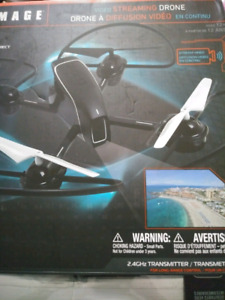 Video Streaming Drone
