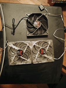 Rosewill Case Fans