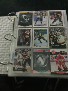 Hockey Cards (295cards) Make me an offer
