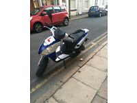 JONWAY madness 50cc spares an repairs