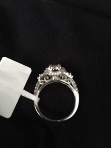 Charmed Aroma ring (appraised $250) Cambridge Kitchener Area image 2