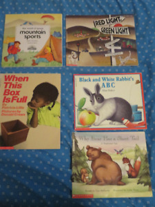 children books -PRICES in description
