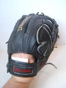 Baseball Glove RHT - Assorted Gloves Available