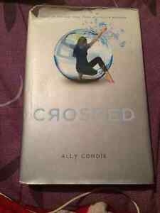 Matched Book Series for Sale by: Ally Condie Windsor Region Ontario image 4