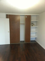 One Bedroom Apartment (no cooking)