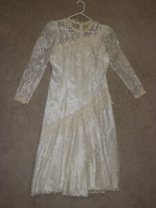 Robe de marriage / Wedding Dress GRATUIT