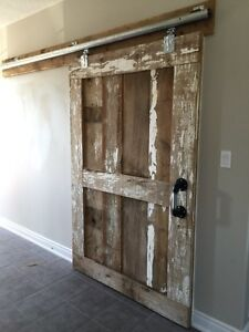RECLAIMED WOOD FURNITURE AND BOARD/BEAM SALES