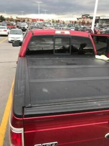 FORD 5.5 Ford accessories  hard tonneau cover
