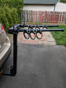 Location/rent thule support a velo/bike