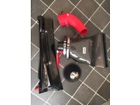GRUPPE M EP3 INDUCTION KIT - CIVIC TYPE R K20 JDM TEGIWA