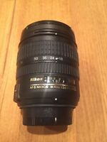 Lentille Nikon Nikkor AF-S 18-70mm 1:3,5-4,5G ED