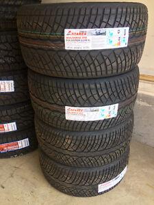 Discount Budget Tires 225/50R16 225/35R20 215/35R18 265/35R18