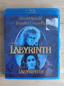 Labyrinth - Brand New