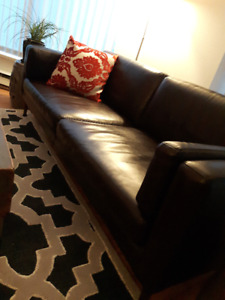 Vintage Mad Men  Mid Century Modern Sofa