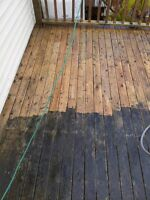AEA Pressure washing /Property Maintenance 506-654-2960