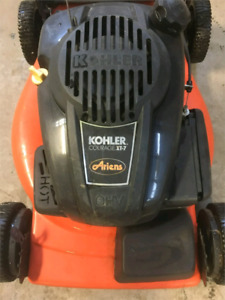 Ariens lawnmower