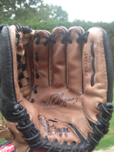 Gant de baseball glove - Rawlings - junior