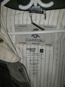Snowboard jacket (capell) very rare edition
