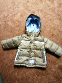Baby Coat/ Jacket