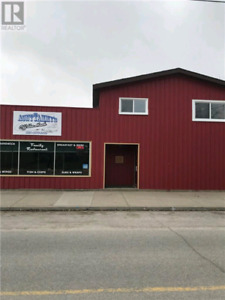 Commercial Lease Port Burwell
