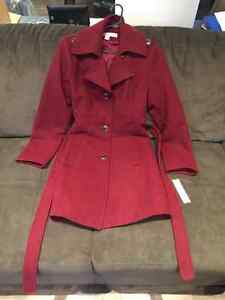 - Kenneth Cole Winter Coat - NEW - Women's Medium -