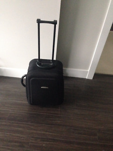 Carry-on luggage - $25 (Langley)