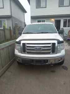2010 Ford F-150 XLT 8.5FT LongBox 5.4L Runs Like New