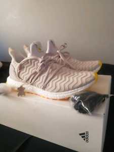 Ultra boost X AKOG collab shoes