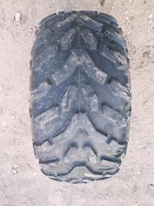 quad atv tires