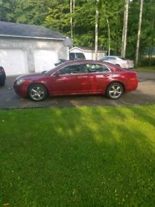 Chevrolet Malibu LT platinum 147k $6700