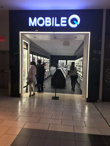 CELLPHONE AND TABLET REPAIR AND UNLOCKING(MOBILE Q GRAND OPENING