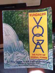 Kundalini Yoga: The Flow of Eternal Power (Used Book)