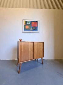 Danish Mid Century Vintage Sideboard