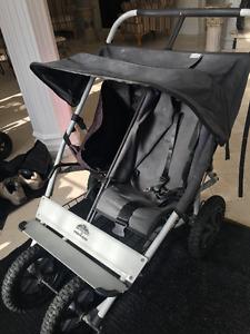 Duet Mountain Buggy Stroller - Retails $750+
