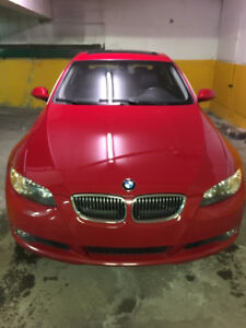2009 BMW 328i xDrive Coupe_premium&exec package_80400km_$17000