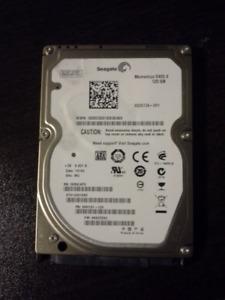 120 GB Laptop HD